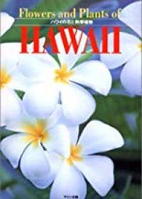ハワイの花と熱帯植物